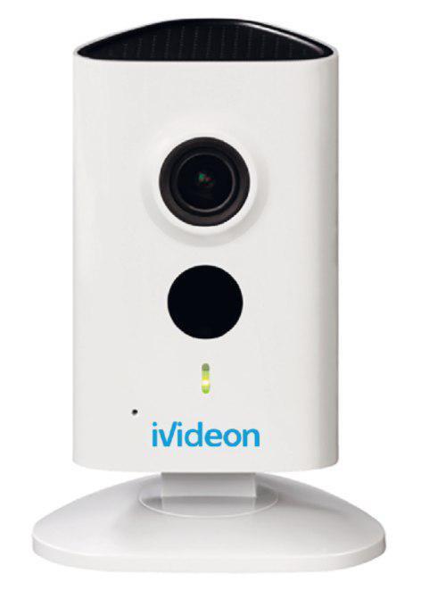 IP WiFi видеокамера Ivideon Cute