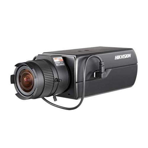 Видеокамера с функцией распознавания лиц IDS-2CD6026FWD-A/F