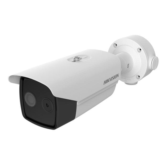 IP видеокамера с тепловизором HIKVISION DS-2TD2617B-3/PA