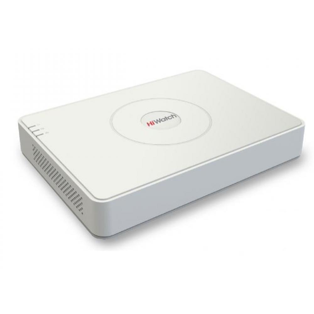 IP видеорегистратор HiWatch DS-N208 (B)