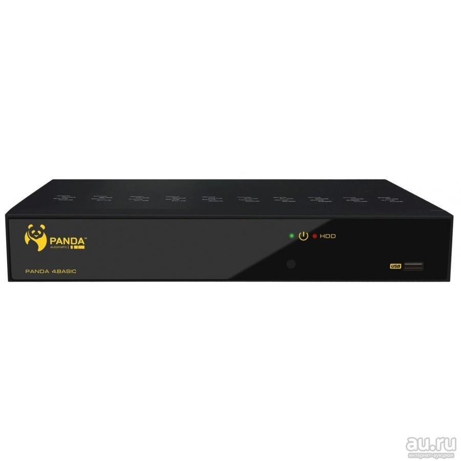 Гибридный видеорегистратор PANDA 16.LITE VER.2