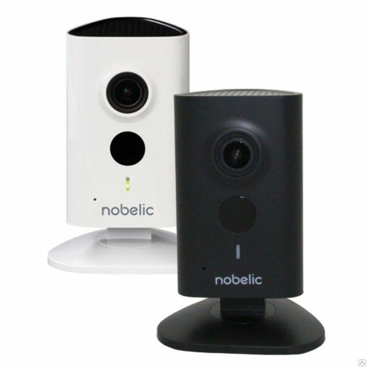 Wi-Fi IP минивидеокамера NBQ-1110F