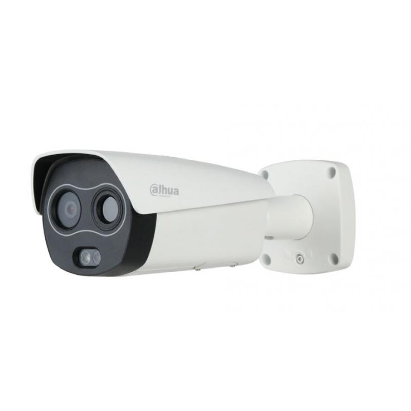 Тепловизионная видеокамера TPC-BF5421-T