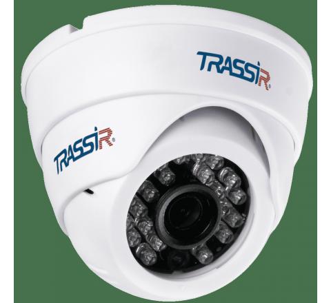 IP WiFi видеокамера TRASSIR TR-D8121IR2W