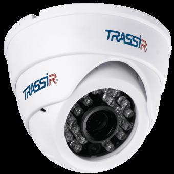 IP-камера TRASSIR TR-D8111IR2W с Wi-Fi