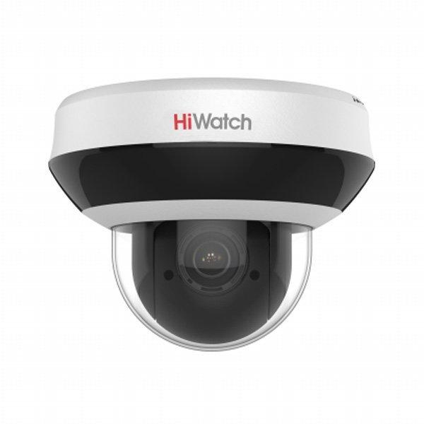 Уличная поворотная IP-камера HiWatch DS-I205