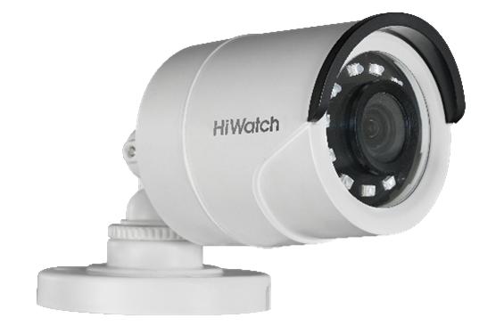 Уличная видеокамера HiWatch HDC-B020 (2.8mm)