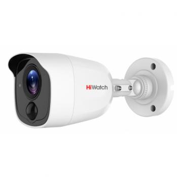 Уличная камера HiWatch DS-T510(B)