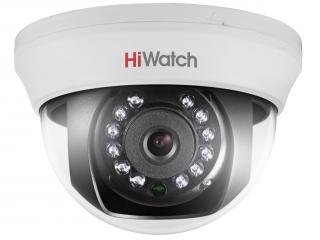 Камера видеонаблюдения HiWatch DS-T201