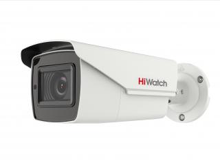 Уличная видеокамера HiWatch DS-T506 (C)