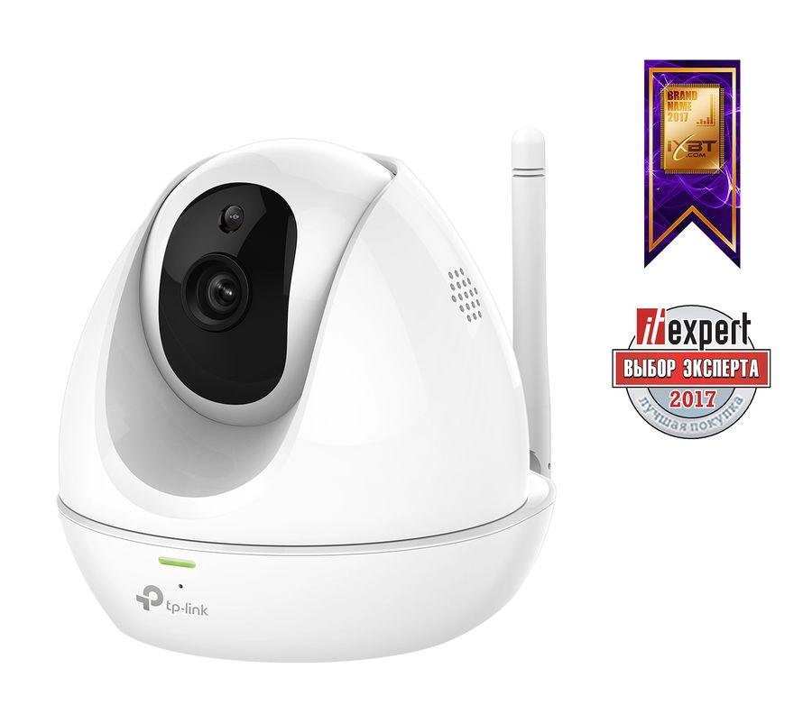 Поворотная Wi‑Fi HD‑камера NC450