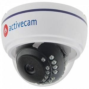 Купольная видеокамера ActiveCam AC-TA381IR2