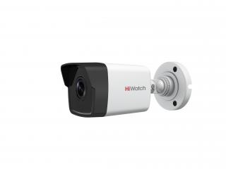Камера видеонаблюдения HiWatch DS-I100