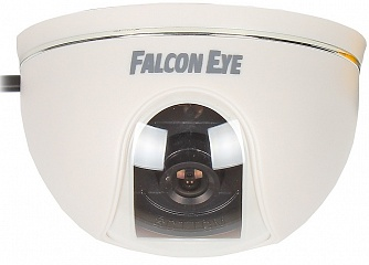 Камера видеонаблюдения FALCON EYE FE-D80C, 3.6 мм