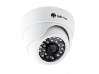 Камера видеонаблюдения Optimus IP-E021.0
