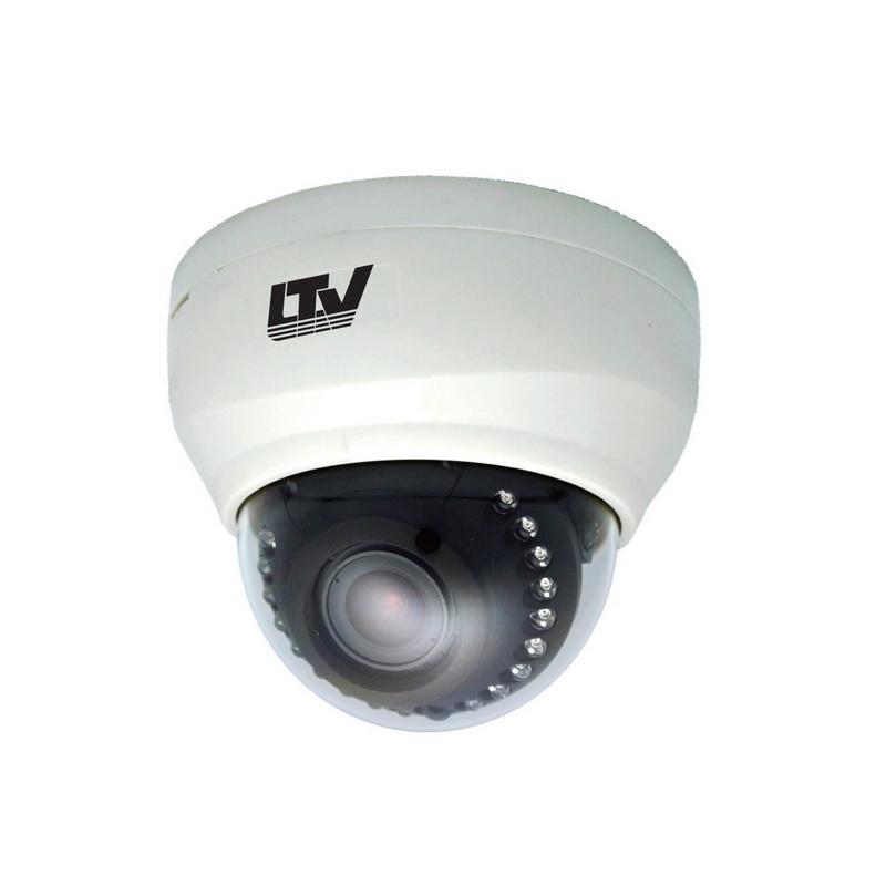 Камера видеонаблюдения LTV CXB-710