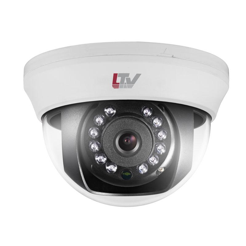 Камера видеонаблюдения LTV CXM-720
