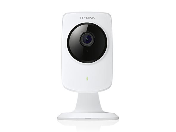 Видеокамера IP TP-LINK NC210, 2.8 мм