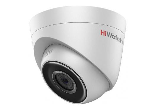 IP‑видеокамера HiWatch DS‑I103 (2.8mm)