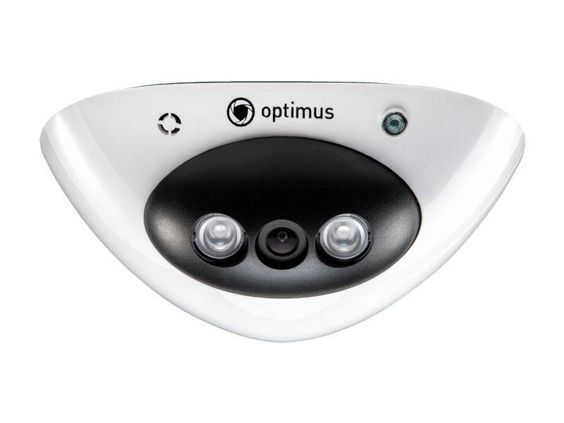 Камера видеонаблюдения Optimus AHD-H072.1