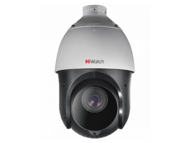 Скоростная поворотная камера HiWatch DS-T215(B)