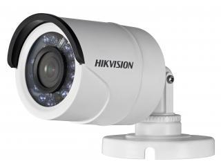 Камера видеонаблюдения DS-2CE16C0T-IR
