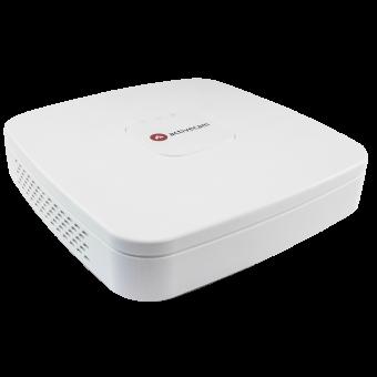 8-канальный видеорегистратор ActiveCam AC-HR1108