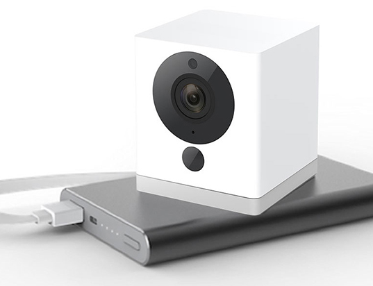IP видеокамера Xiaomi Small