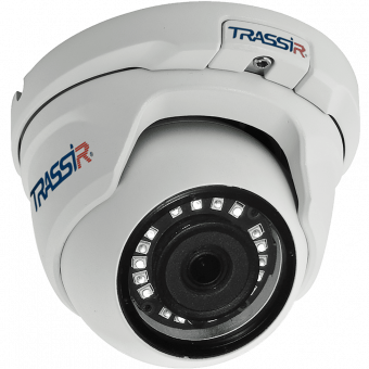 IP WiFi-камера TRASSIR TR-D2S5 (3.6 мм)