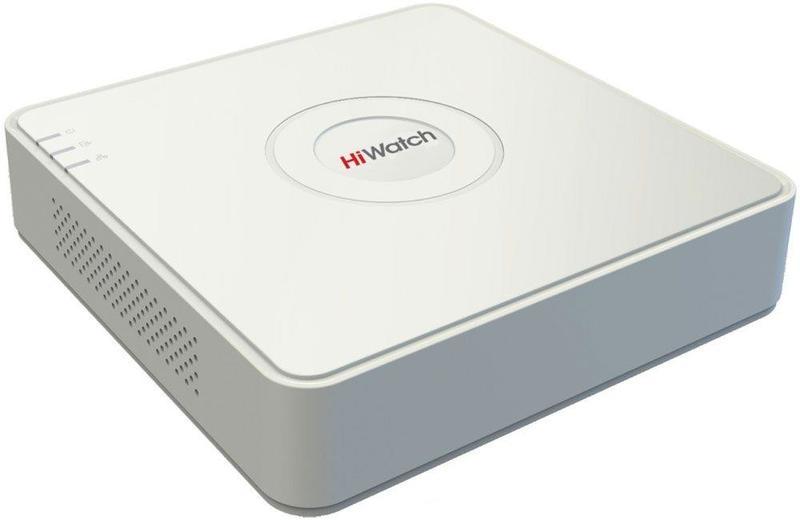 Гибридный видеорегистратор HiWatch DS-H116G
