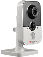 Домашняя WIFI камера IP DS-I114 W