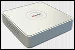 Видеорегистратор HiWatch DS-H104G
