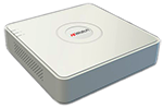 IP Видеорегистратор HIWATCH DS-N104