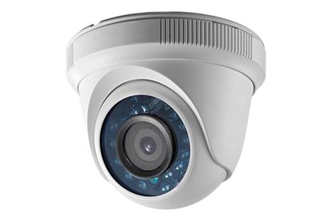 Всепогодная видеокамера HiWatch HDC-T020-P (2.8mm)