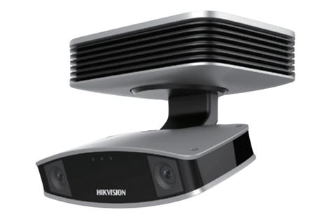 Видеокамера с функцией распознавания лиц iDS-2CD8426G0/F-I