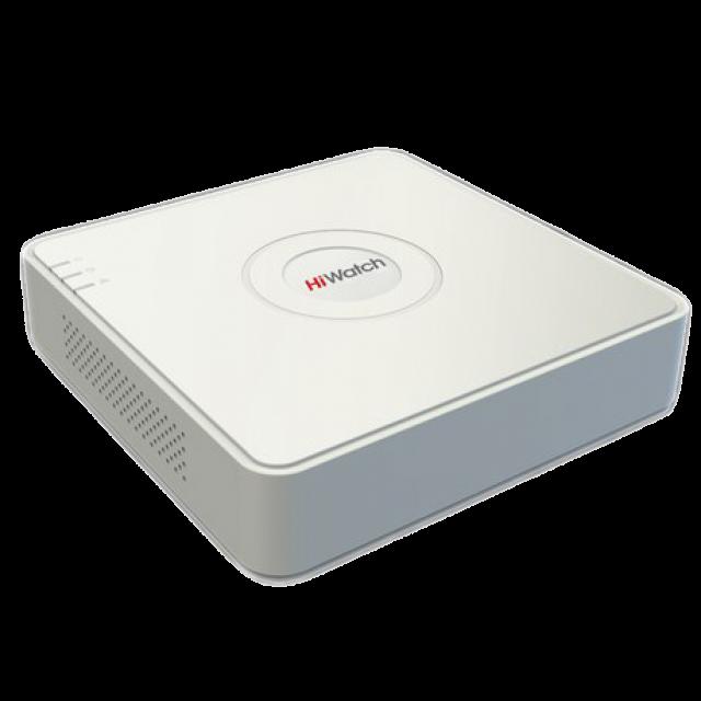 Гибридный видеорегистратор DVR-104P-G