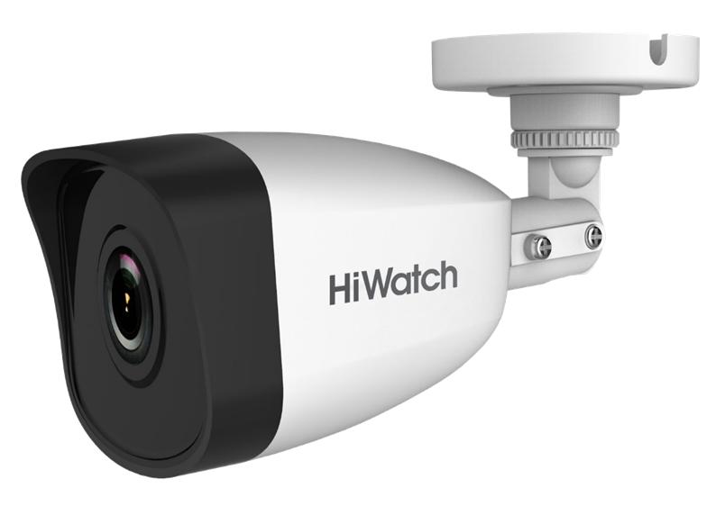 Уличная IP-камера IPC-B020 (2.8mm)