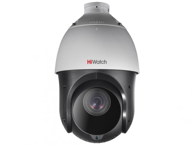 Скоростная поворотная IP камера HIWATCH DS-I215