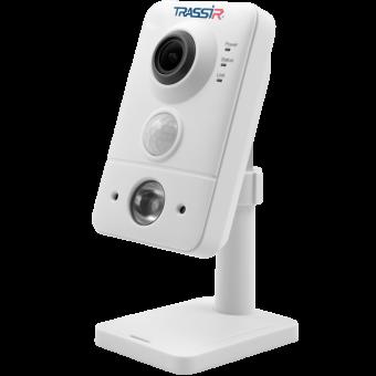 Мини IP-камера TRASSIR TR-D7101IR1